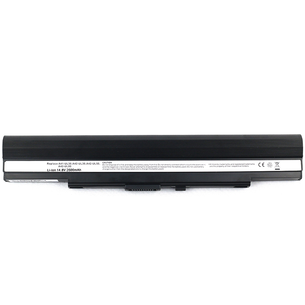 Compatible laptop battery asus  for A31-UL50