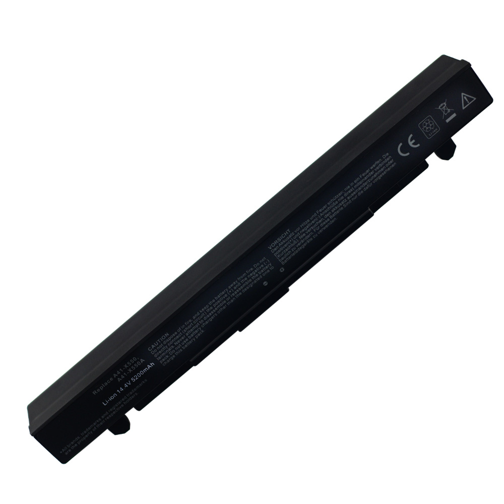Compatible laptop battery asus  for X550C