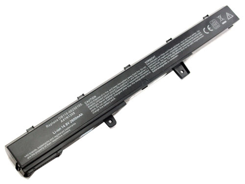 Compatible laptop battery asus  for D550