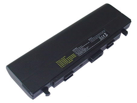 Compatible laptop battery asus  for 70-N8V1B2000