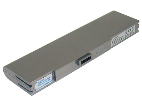 Compatible laptop battery asus  for ASUS S6