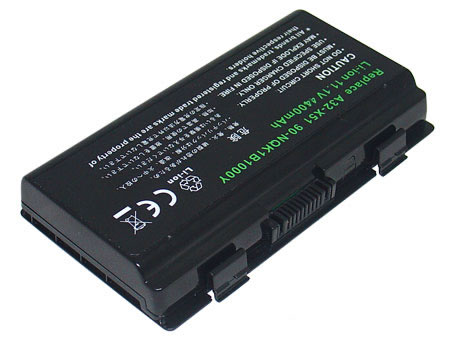 Compatible laptop battery asus  for X5LJV