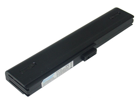 Compatible laptop battery asus  for B80A