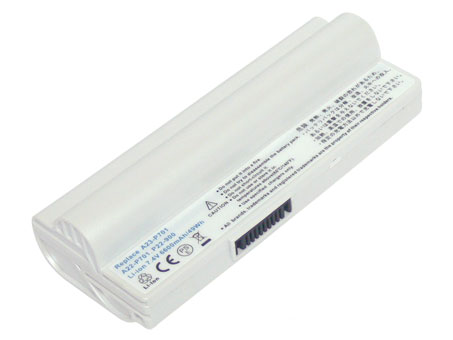 Compatible laptop battery asus  for Eee PC 4G Surf (1G RAM)