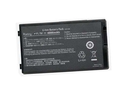 Compatible laptop battery asus  for C90a