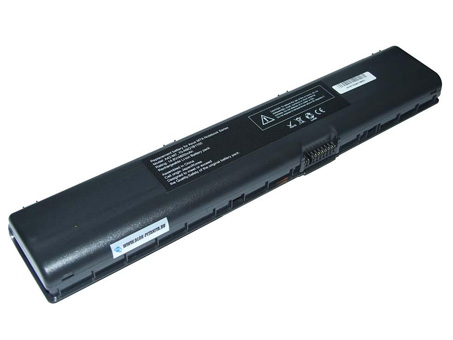 Compatible laptop battery asus  for a41-m7