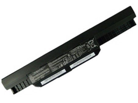 Compatible laptop battery asus  for X43 Series