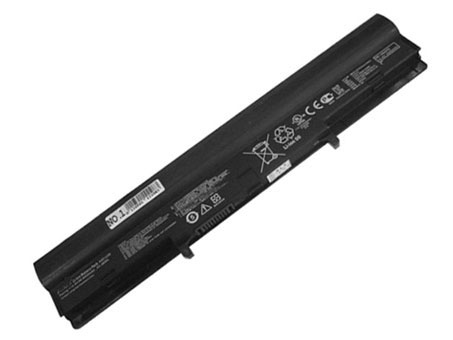 Compatible laptop battery asus  for 4INR18/65