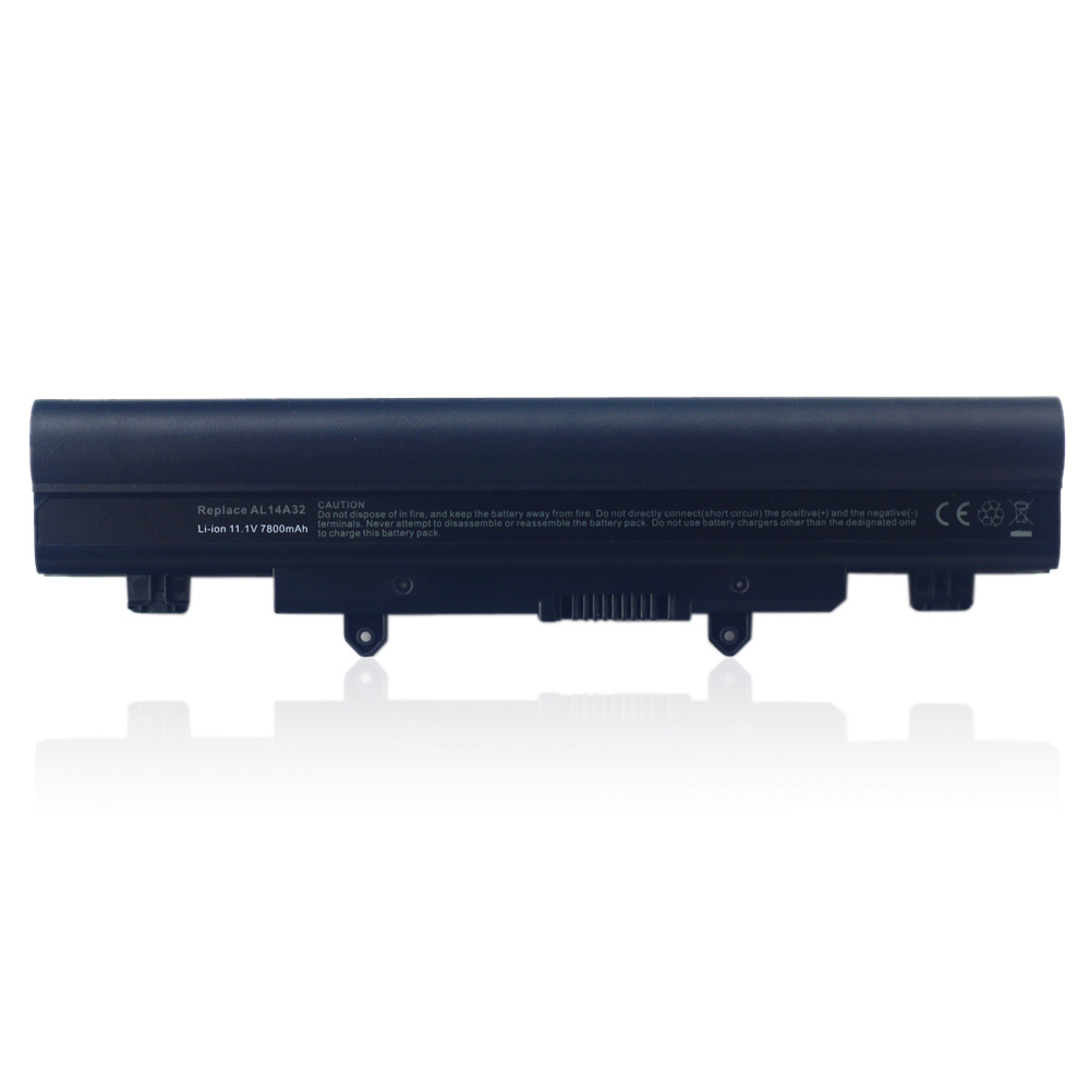Compatible laptop battery acer  for Aspire-E5-421