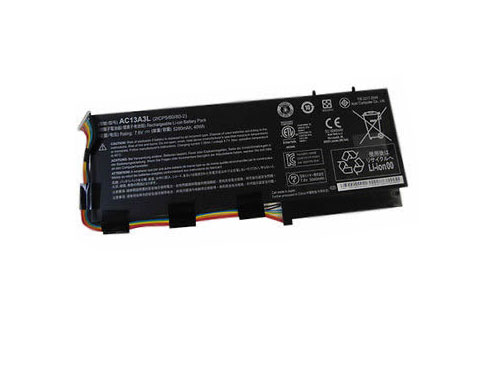 Compatible laptop battery acer  for Aspire-P3-171