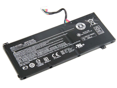 Compatible laptop battery acer  for Aspire-VN7-591G-57J5