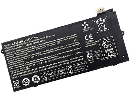 Compatible laptop battery acer  for Chromebook-C720P-2457