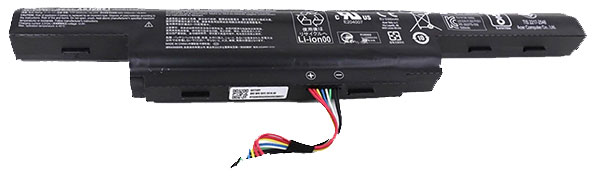 Compatible laptop battery ACER  for Aspire-F5-573G-7093