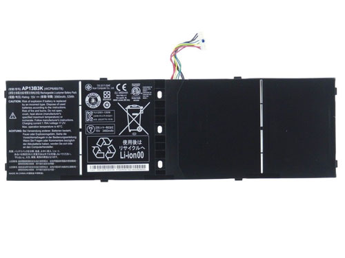 Compatible laptop battery acer  for KT.00403.015
