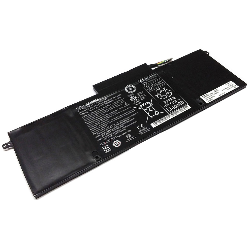 Aspire-S3-392 AP13D3K Battery