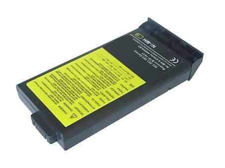 Compatible laptop battery acer  for Extensa 503T