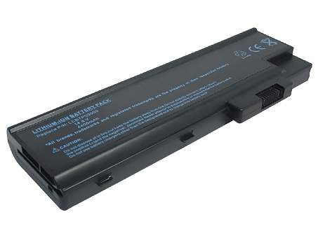 Compatible laptop battery acer  for Aspire 1414WLMi