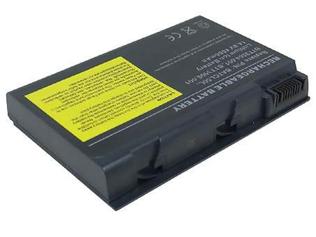 Compatible laptop battery acer  for TravelMate291