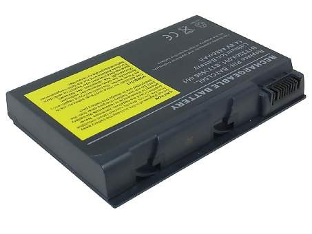 Compatible laptop battery acer  for Travelmate 291LCi