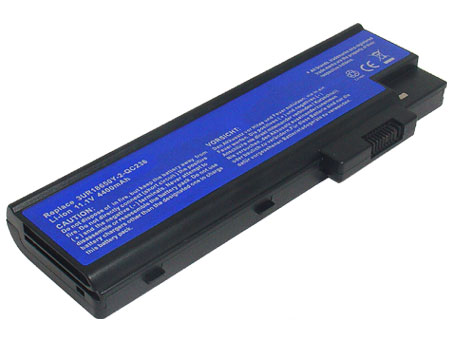Compatible laptop battery acer  for TravelMate 5610 Series