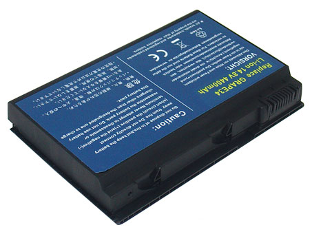 Compatible laptop battery acer  for TravelMate 7720G-302G25Mn