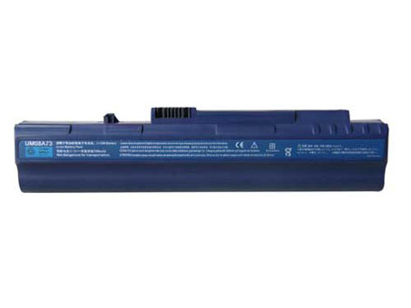 Compatible laptop battery acer  for UM08B72