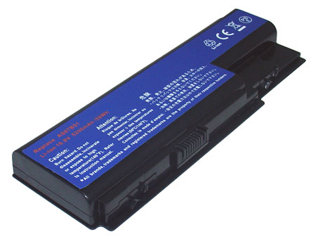 Compatible laptop battery acer  for Aspire 8730ZG