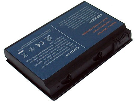 Compatible laptop battery acer  for TM00742