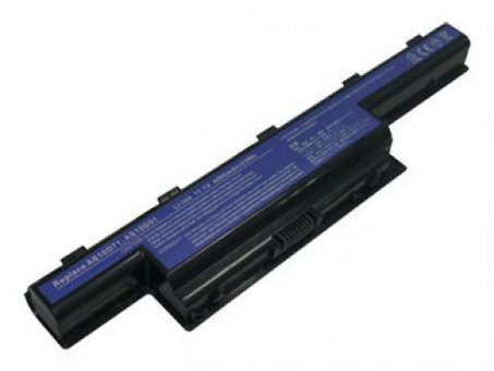 Compatible laptop battery acer  for TravelMate 7740Z-P604G32Mnss