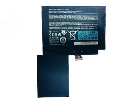 Compatible laptop battery acer  for AP11B7H