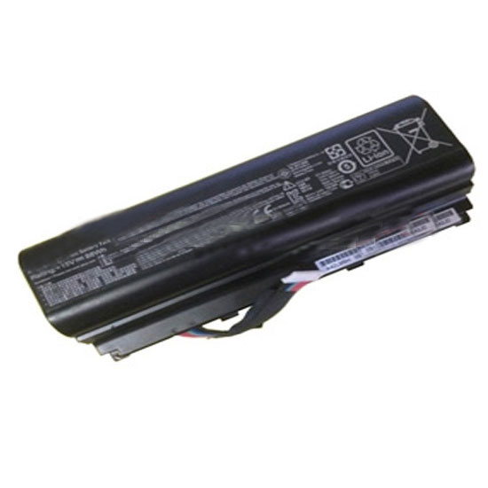 Compatible laptop battery asus  for A32-G752