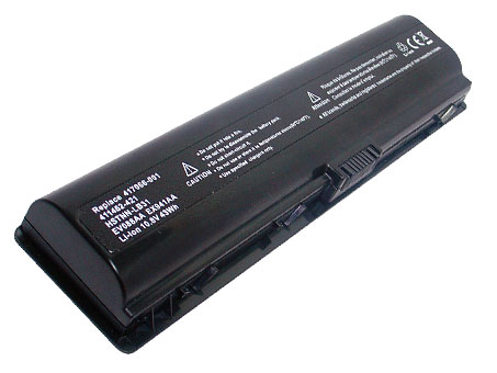 Compatible laptop battery hp  for Pavilion dv6141TX