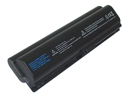 Compatible laptop battery hp  for Pavilion dv2007TX