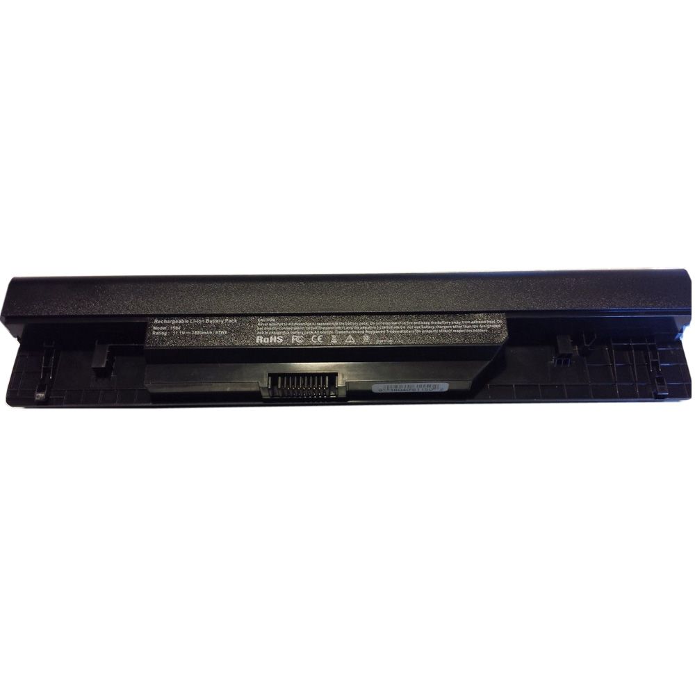 Compatible laptop battery dell  for TRJDK