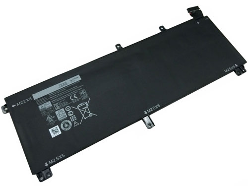 Compatible laptop battery dell  for 7D1WJ