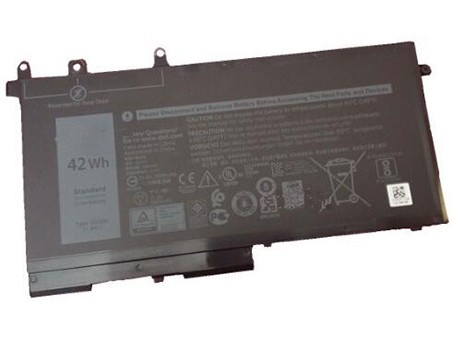 Compatible laptop battery dell  for O3VC9Y