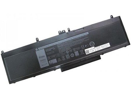 Compatible laptop battery dell  for 04F5YV