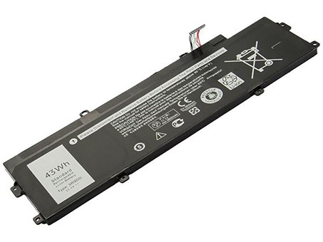 Compatible laptop battery Dell  for Chromebook-11-3120