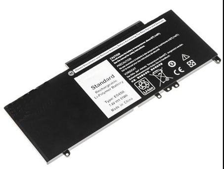 Compatible laptop battery dell  for 6MT4T
