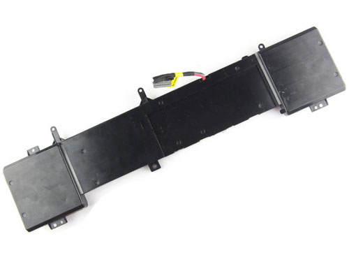 Compatible laptop battery dell  for Alienware-17-R2