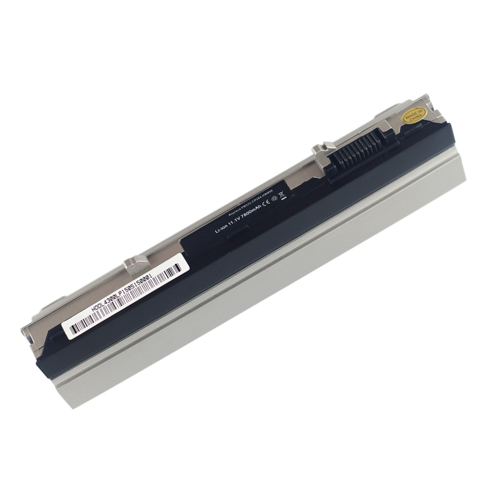Compatible laptop battery dell  for XX337
