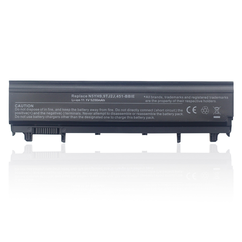 Compatible laptop battery Dell  for Latitude-14-5000-Series