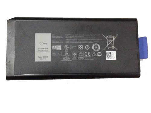 Compatible laptop battery dell  for YGV51