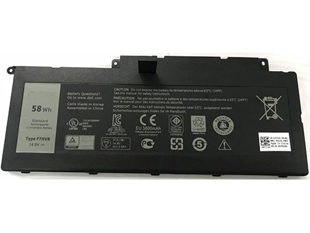 Compatible laptop battery dell  for G4YJM