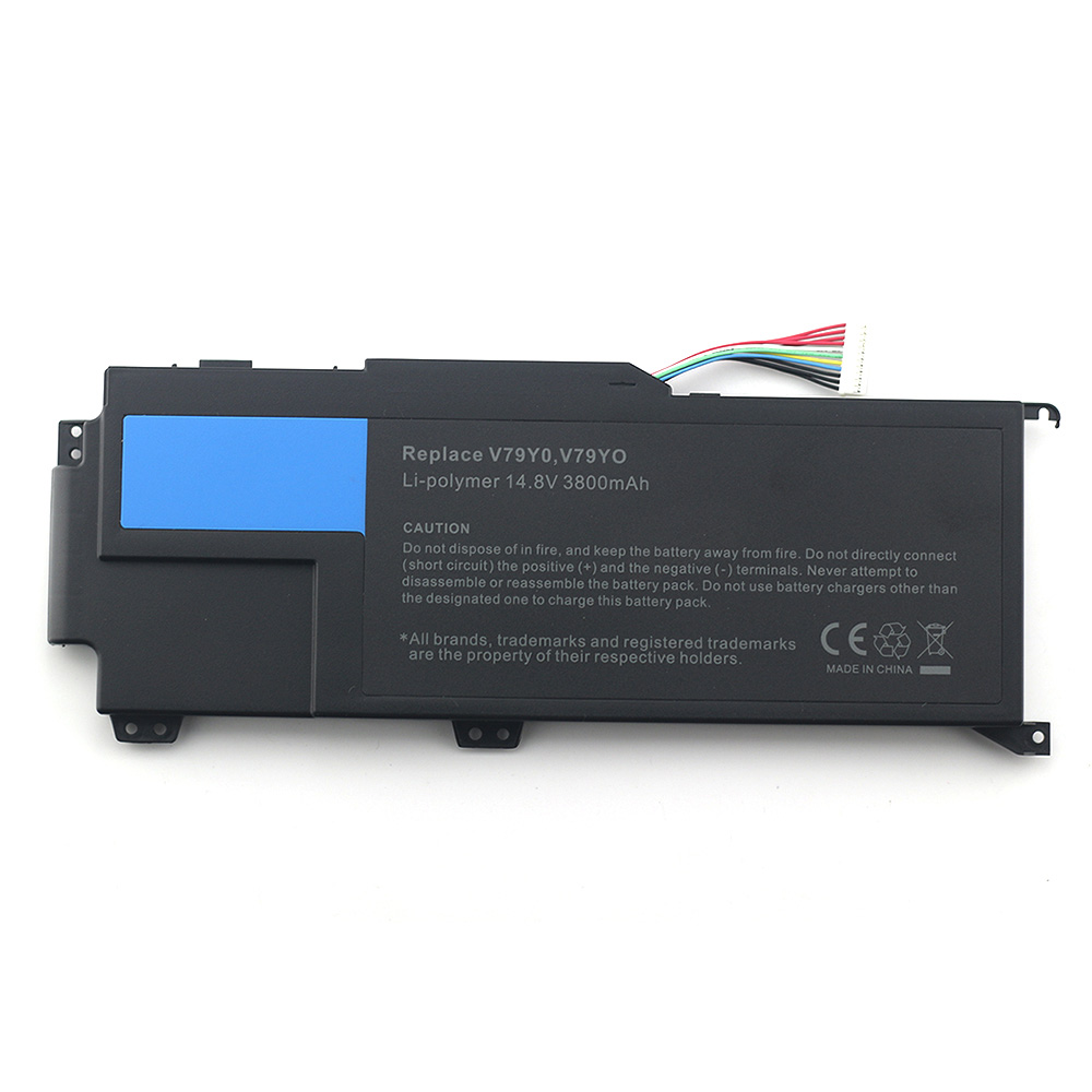 Compatible laptop battery Dell  for V79YO