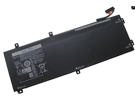 Compatible laptop battery dell  for P56F