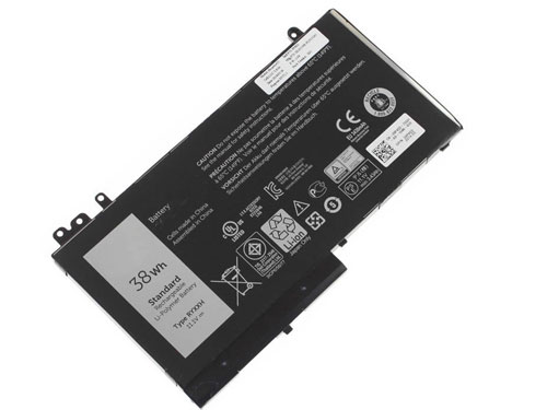 Compatible laptop battery dell  for Latitude-12-E5550