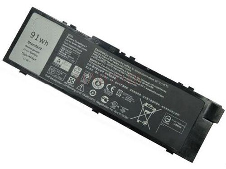 Compatible laptop battery dell  for Precision-7720