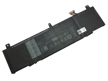 Compatible laptop battery dell  for Alienware-13-ALW13CR-Series