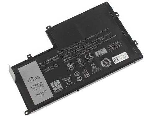 Compatible laptop battery dell  for Inspiron-5448